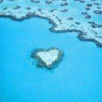 Whitsundays Heart Reef and Island Scenic Flight