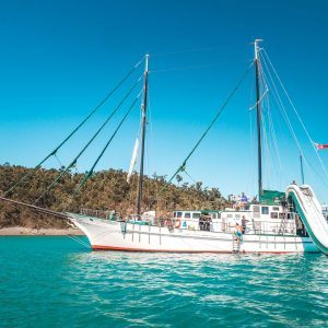 Whitsundays 2 Day Sailing tour