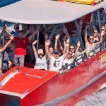 Whitsundays Fast Boat Adventure